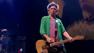 The Rolling Stones - Start Me Up - Glastonbury - Remaster 2018