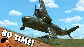 "IL-2 Battle of Stalingrad - ""I Am Putting On A Tutorial!"""