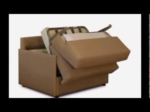 Fabbrica poltrone letto a lissone (monza e brianza)   youtube