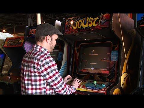 New retro arcade opens in Richardson