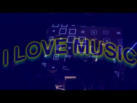 I LOVE MUSIC/ZACH GILL @ SOHO MUSIC CLUB SANTA BARBARA 8-19-18/4K