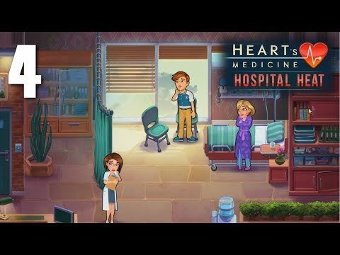 Heart's Medicine - Hospital Heat [4] Truths Uncovered