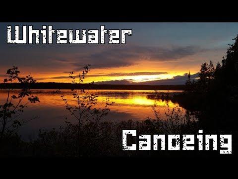 Missinaibi River Canoe Trip