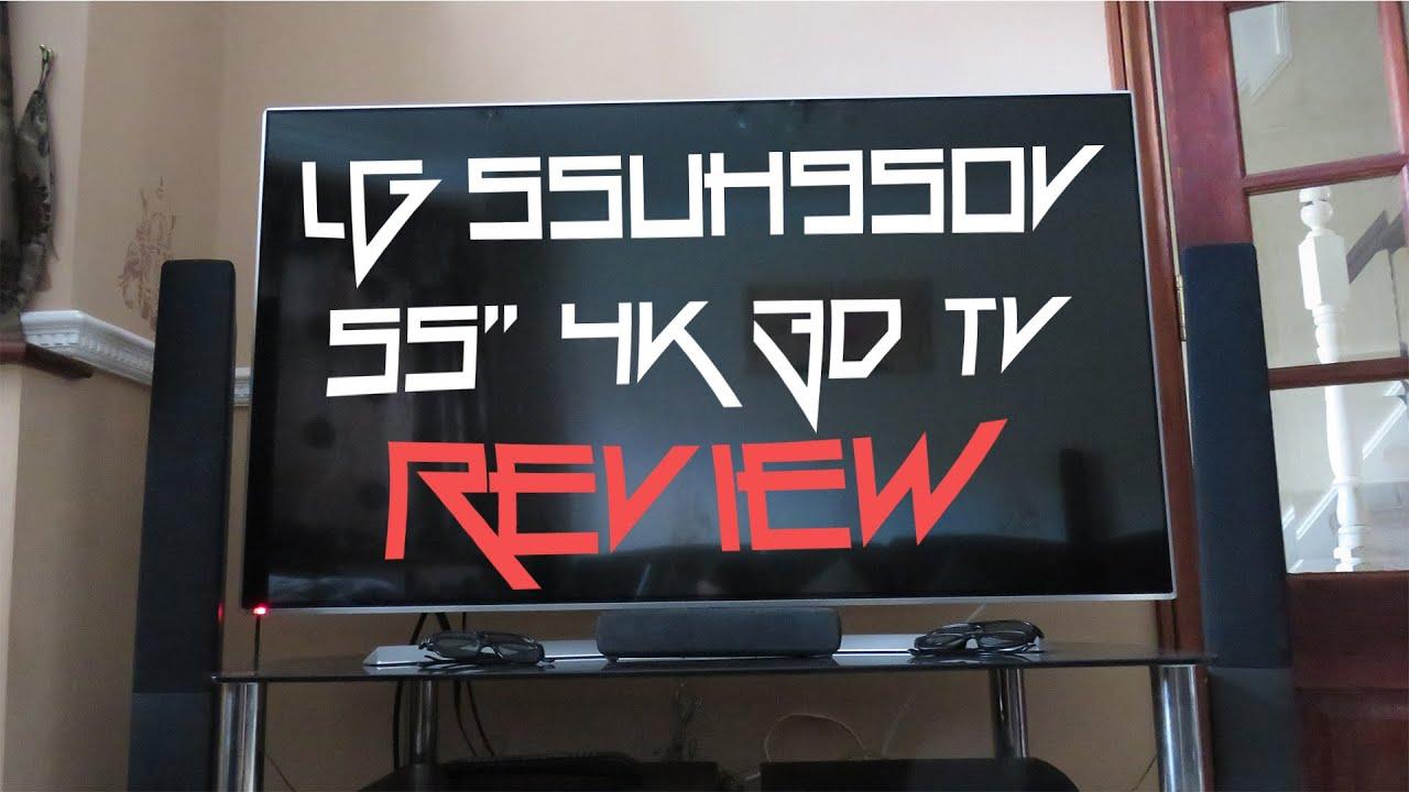 lg 55uh950v 55 4k 3d smart tv review 2016 from. Black Bedroom Furniture Sets. Home Design Ideas
