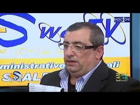 Elezioni 2016 a Scalea Incontro con i sei Candidati a sindaco.