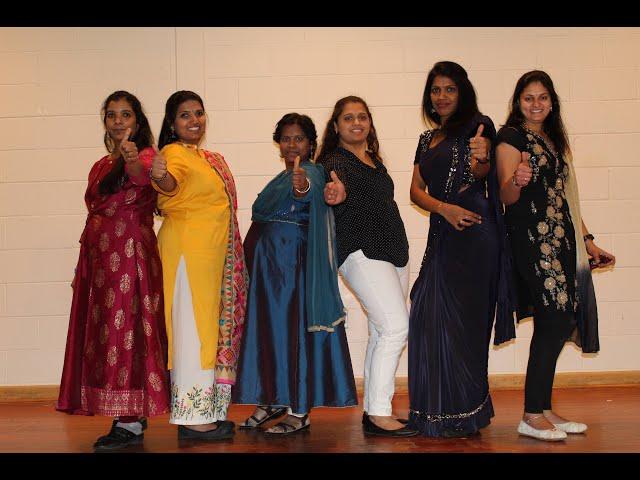 [HD]Kathai Nayakigal | Women's Day 2020 | Delaware Tamil Sangam