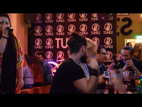 January 6th - Karaoke at Tunes Pub Bucharest