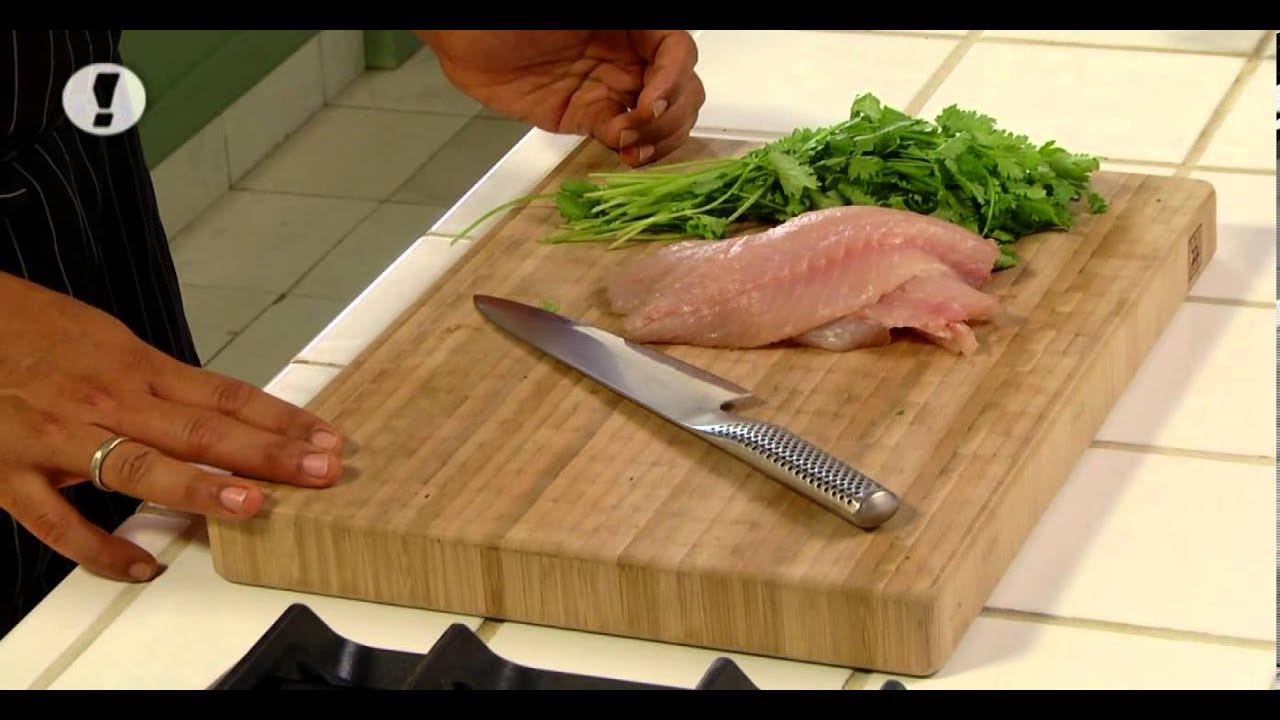 מתכוני סוגת: קציצות דגים ברוטב עם קוסקוס