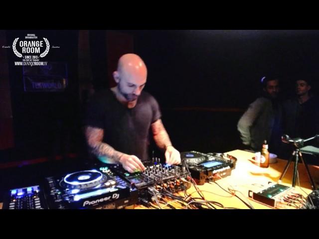 Orange Room Porto w/ Dextro Episode 132
