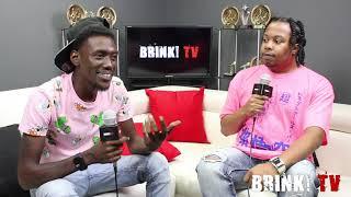 Gualla Boy BrinkTV Interview