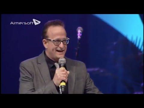 """Restoration"" - Messiah Conference 2015"