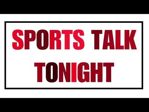Feb 21, 2018 | Sports Talk Tonight
