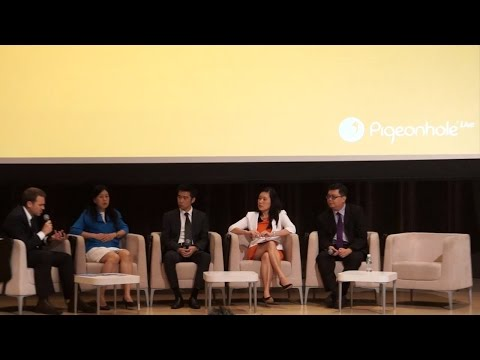 SGX ETF Symposium – Panel Discussion