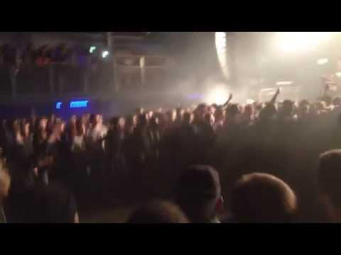 Leicester ESKIMO DANCE MOSHPIT 28/11/2015 DJ Preditah