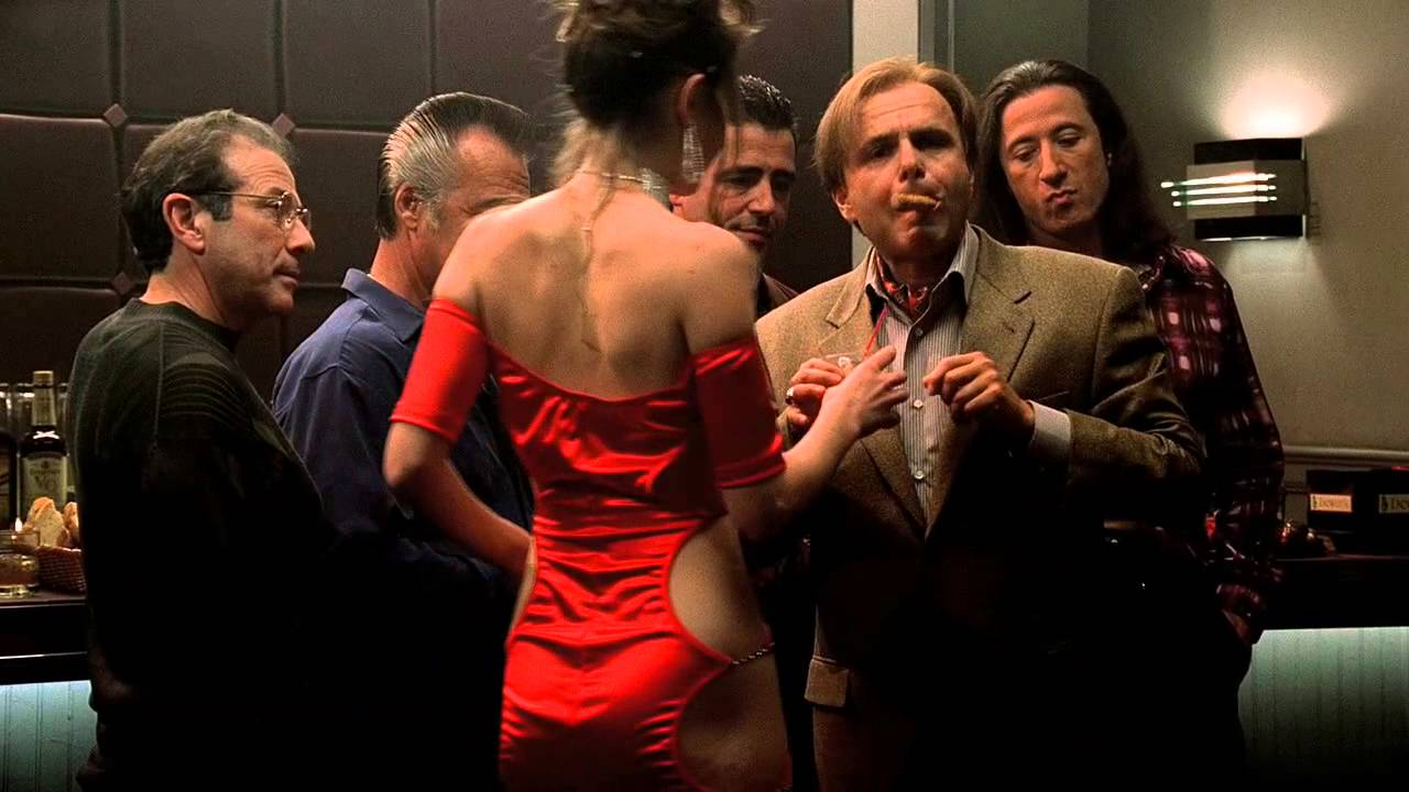 The Sopranos Videos