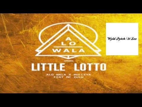 Alo Wala - Little Lotto (Official Audio)