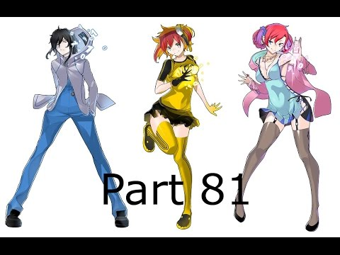 Digimon Story: Cyber Sleuth PS4 - Walkthrough Part 81 The Truth 1