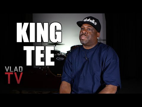 King Tee on Artists Who've Written for Ice Cube