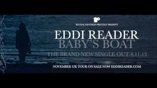 Eddi Reader - Baby's Boat