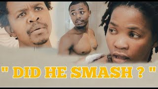 I SMASHED MY UNCLE'S GIRLFRIEND