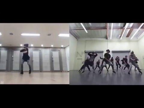 Jungkook x Trip Lee Manolo