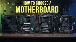 How to choose a motherboard: Your 2020 buying guide