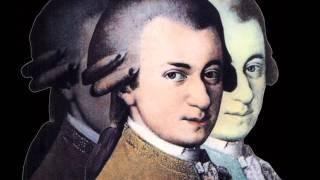 Mozart / Karl Ristenpart: Serenata Notturna (Serenade in D major), K. 239 - Rondeau