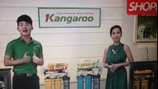 Đại lý máy lọc nước kangaroo tại NGUYỄN VIẾT XUÂN 0976 382 668