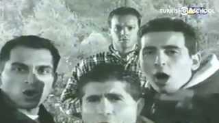 Türkçe Rap in ilk klibi - Tca Microphone Mafia - No 1993