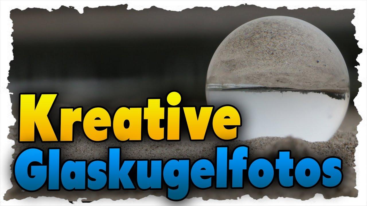 kreative fotos machen fotos durch eine glaskugel tutorial youtube. Black Bedroom Furniture Sets. Home Design Ideas