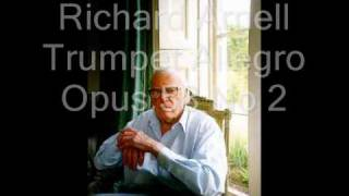 Richard Arnell - Trumpet Allegro Opus 58 No 2
