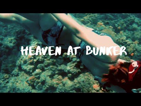 Freediving Philippines   Binukbok Batangas
