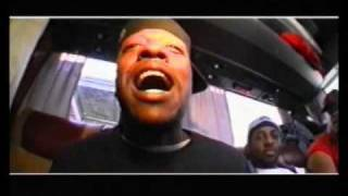 Fire Tour 2001 Freestyle - mit Samy Deluxe,D-Flame, KC Da Rookee and more!