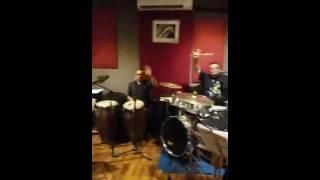 Ruben Blades - Amor y Control - Ensayo en vivo