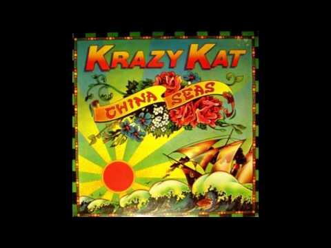 Krazy Kat - China Seas (Rock) (1976) (Full Album)