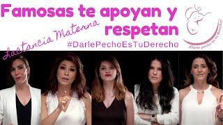 Martha Debayle, Sasha Sokol, Alessandra Rosaldo e Irene Azuela te apoyan y te respetan | SofíaDíazTV