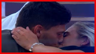 Love Island shock as Jack Fowler KISSES new girl Laura Crane just HOURS after dumping Laura Anderson