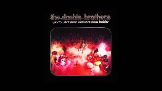 THE DOOBIE BROTHERS - Another Park, Another Sunday