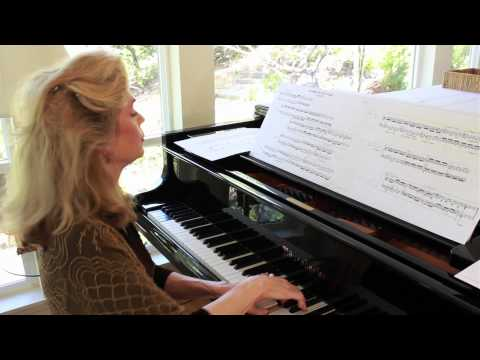 J.S. Bach: Invention No. 8 in F Major
