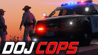Can't Catch a Break | Dept. of Justice Cops | Ep.903