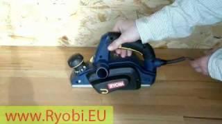 hoblk ryobi epn 6082 c hand planer kit www ryobi eu