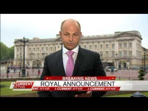 A Current Affair: Queen Elizabeth stepping down
