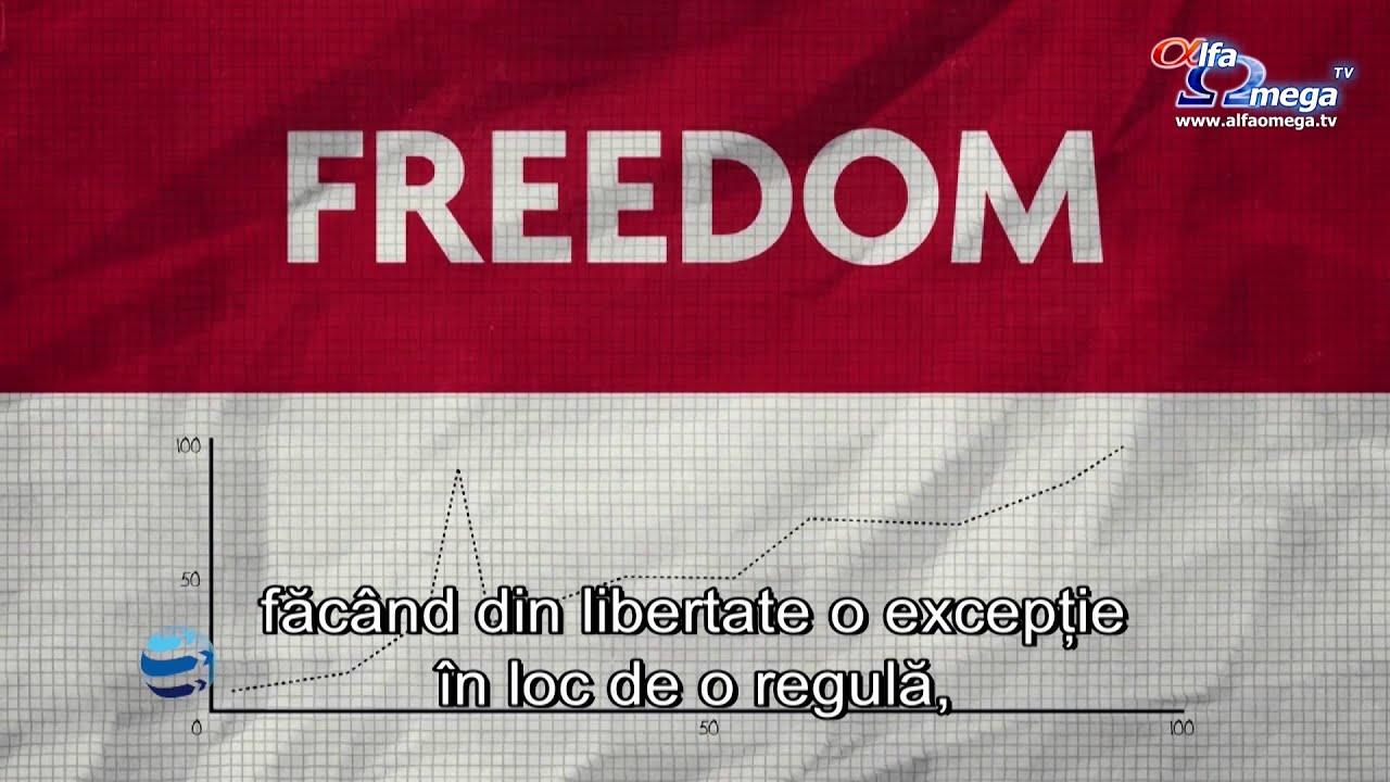 RSP - UE si discriminarea - libertatea de constiinta mai are viitor in Europa?