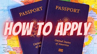 How To Get A Mexico Passport Card...RV Travel...Mexico Dental Search Begins