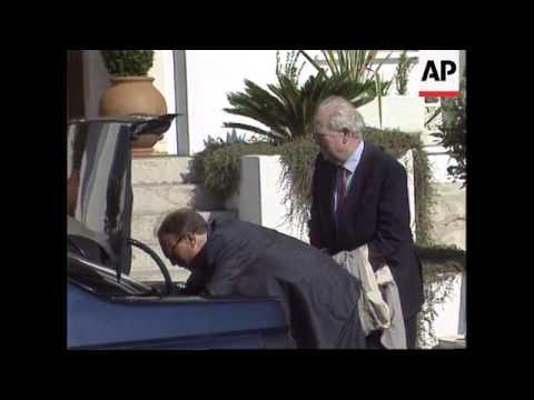 Spain - Financial Concerns At EU Conference