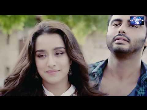 Diljit Dosanjh   Imtihaan   Half Girlfriend   Arjun K & Shraddha K   Zee Music C