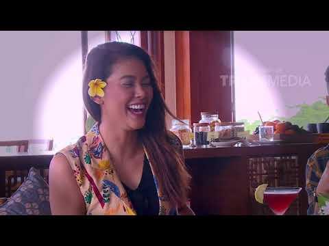 RUMPI - Dibalik Kedekatan Syamsir Alam & Bunga Jelitha Hingga Menyatakan Cinta (16/4/18) Part 1