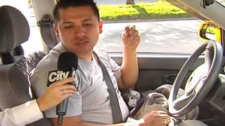 Citytv - Sobre Ruedas - Aplicaciones para movilizarse en taxi en Bogotá