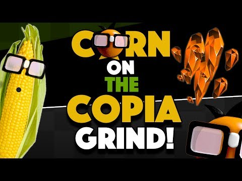Sunday Corn on the Copia Grind: Get Them 4 Star Shards! [Marvel Contest of Champions]