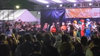 2017.5.13 新開地音楽祭 もんたよしのりさん。 新開地音楽祭は観客と演...